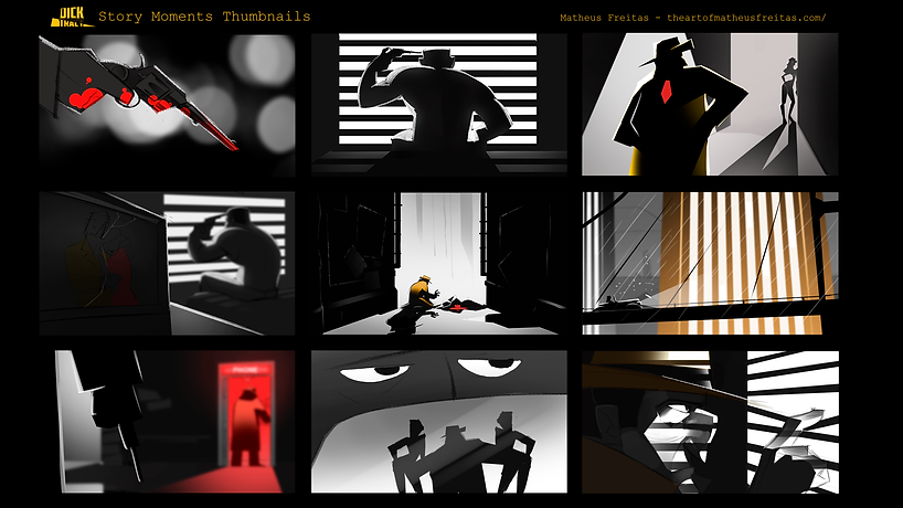 Dick Tracy Story Moments Thumbnails.png