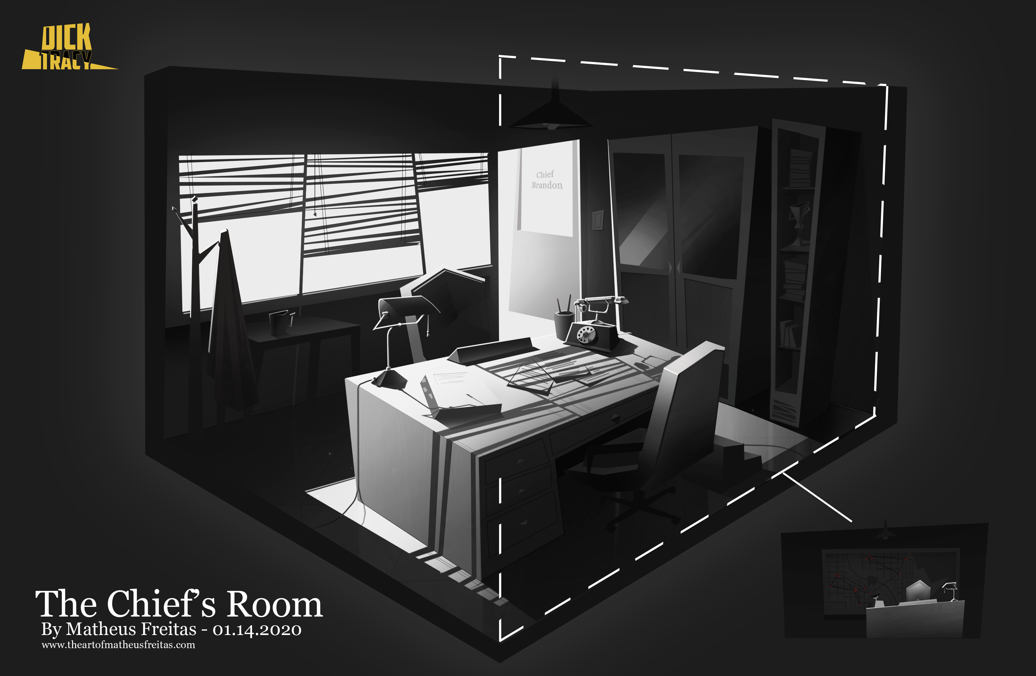 Chief's Room V2