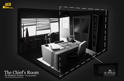 Chief's Room V2