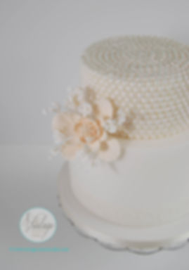 Vintage Couture Wedding Cakes About Us