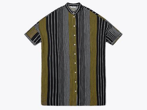 Wemoto - Hume Printed Shirt