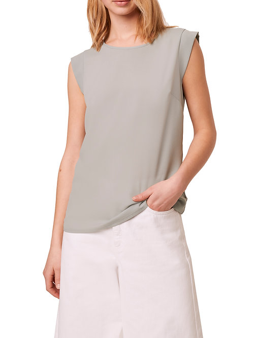 French Connection - Arena light cap sleeve top