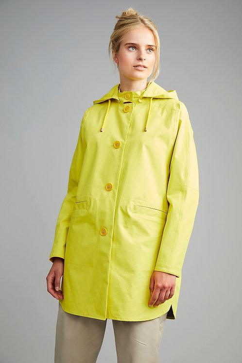 Langer Chen - Coat Mira Short
