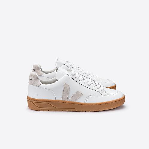 Veja - Leather Natural Shoe
