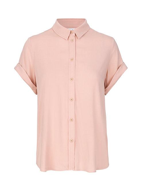 Samsoe & Samsoe - Majan ss shirt 9942