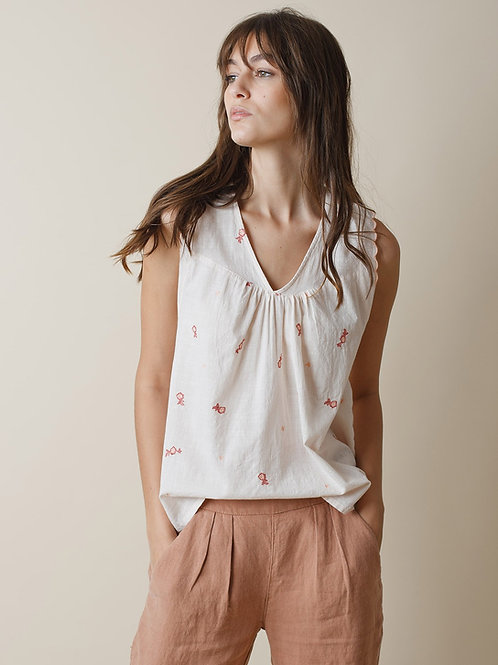 Indi & Cold - Vintage-Shirt