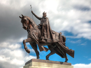 Petition Demands St. Louis to be Renamed and St. King Louis IX Statue to be Removed to Appease Musli