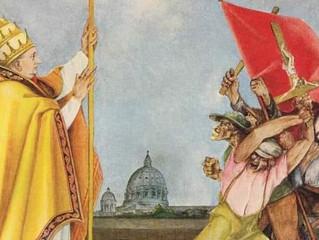 Apostolic Decree Against Communism - Affirmative, Excommunicated