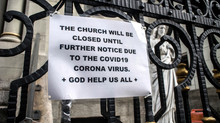 BREAKING: Supreme Court Backs Religious Challenge to Cuomo's Virus Shutdown Order
