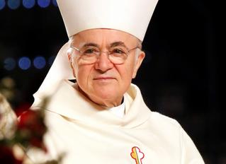 Veritas et Vigano: anathematize Vatican II and its heretical spirit