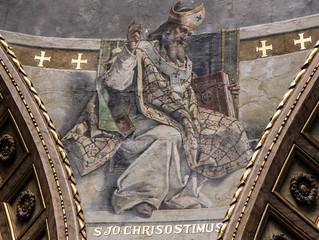 St. John Chrysostom, BpCD - January 27th