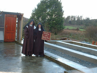 Carmelite Plea for Help in this Time of Crisis