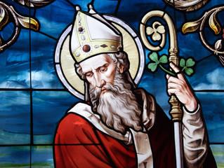 St. Patrick, BpC - March 17th