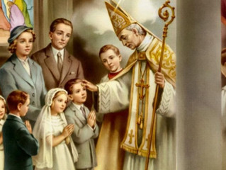 Catholic Fatherhood: Defend the Domestic Church