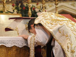 BREAKING: Pope Francis tells Italian Bishops he plans to abolish Summorum Pontificum