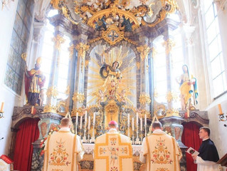 Official Statement of the Knights Republic on the Subjugation of the TLM & Summorum Pontificum