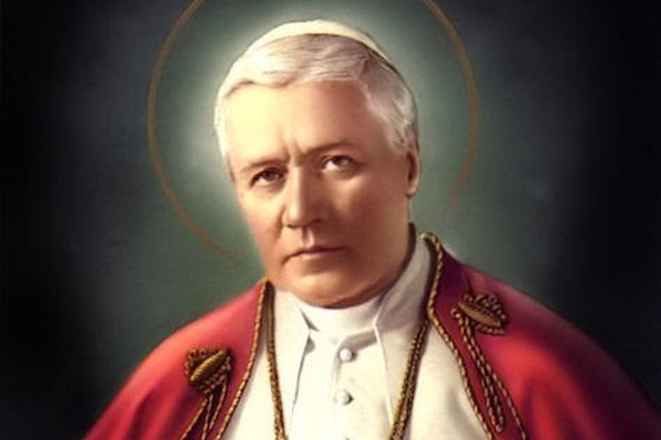 pope piux x, pius x, pope saint pius x, st pius x, pope, pope saint, catholic, catholic saints, catholic church