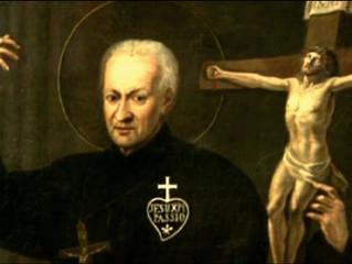 St. Paul of the Cross, C - April 28th