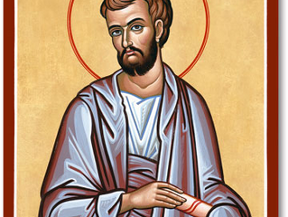 Feast of St. James the Greater - Patron of the Knights Republic