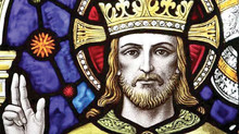 READ BEFORE VOTING - Pope Pius XI's encyclical Quas Primas: On the Kingship of Christ