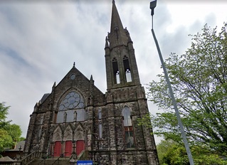 Belfast Presbyterian Church Reclaimed for TLM - A Recent Victory Against the Irish Troubles, Reforma