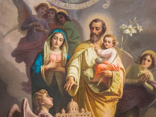 Prayers for St. Joseph, May 1st: Human remedies are insufficient, it is time to beg for Divine power