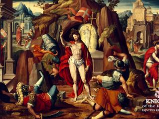 Praeconium Paschale, Exsultet: Proclamation of the Easter Vigil