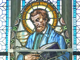 St. Peter Canisius, CD - April 27th