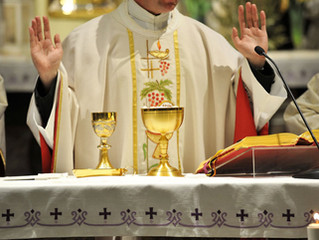 Was the New Mass Really from Pope Paul VI?