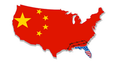 Florida Declares War on China after 2020 Election Fraud