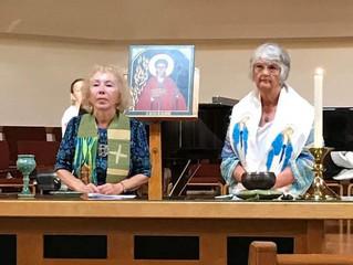 Excommunicated Advocates of the Amazon Synod