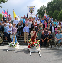 Atlanta, GA - Solemnity of the Assumption of the Blessed Virgin Mary, 2020