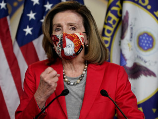 Fake Catholic Nancy Pelosi Bans 'Gender' Terms Like Mother, Daughter, Father, Son in House Rules