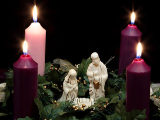 Advent - A Catholic Preparation for Christmas