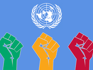 UN declares Christians are violators of human rights