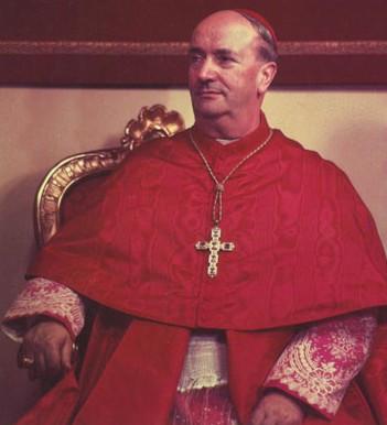 cardinal ottaviani, cardinal, catholic