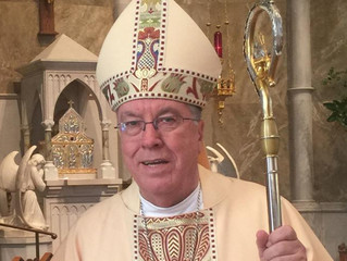 U.S. bishop: Clerical abuse is 'predominately homosexual behavior'