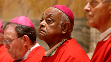 DC Archbishop Gregory is a heretic, affirms he will give Holy Communion to pro-abort Joe Biden