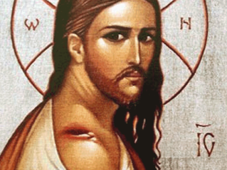 The Forgotten and Greatest Wound of Christ's Shoulder