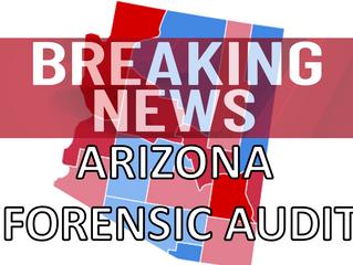 BREAKING: Maricopa County Ballot Batches Off By 17.5%, 'Likely Joe Biden Did Not Win Arizona'