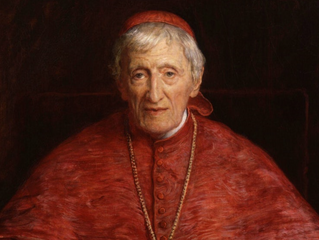 Newman to be canonised on October 13