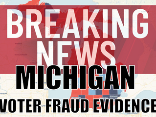 BREAKING: Michigan lawsuit moves forward, 'cracked' Dominion election code
