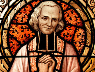 The Life of St Jean-Marie Vianney