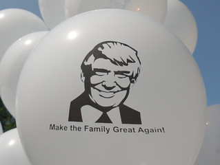 Make the Family Great Again with LMNOP+