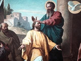 St. Timothy, BpM - January 24th