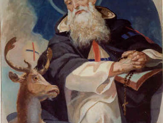 St. Felix of Valois, C - November 20th
