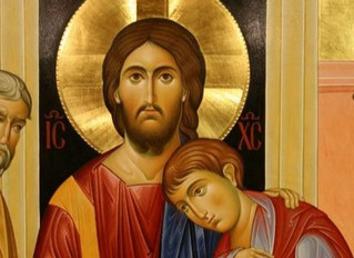 The Feast Day of Love