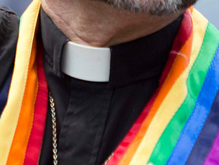Open Schism: German Bishop Defies Vatican by Permitting Blessings of Homosexual Unions