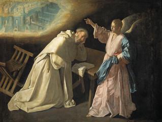 St. Peter Nolasco, C - January 28th