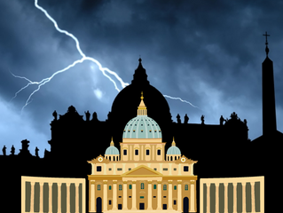 Documented Evidence of Antichurch Conspiracy at Vatican II